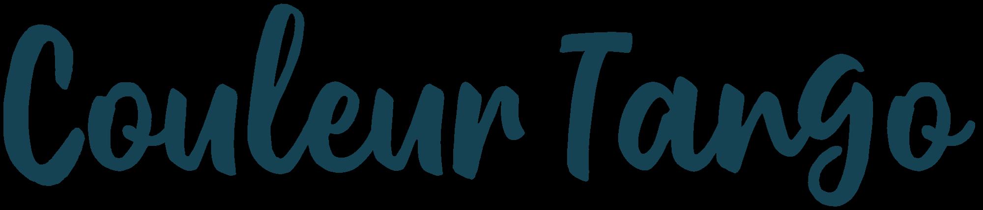 logo couleur tango